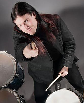 Marc Bollow (Drums)